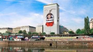 Българка преобрази сграда във Виена