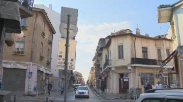 Старият еврейски квартал на София се превръща в арт сърцето на столицата