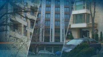 Продължават протестите срещу строежа на Златен век в София