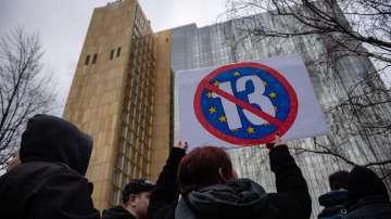Протести в Германия срещу реформата на ЕС на авторското право