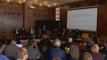 13 кандидати за главен архитект на София