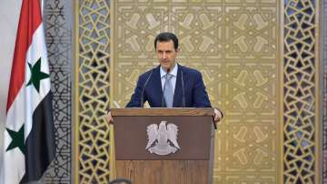 Путин предложил на Асад да подаде оставка, той отказал