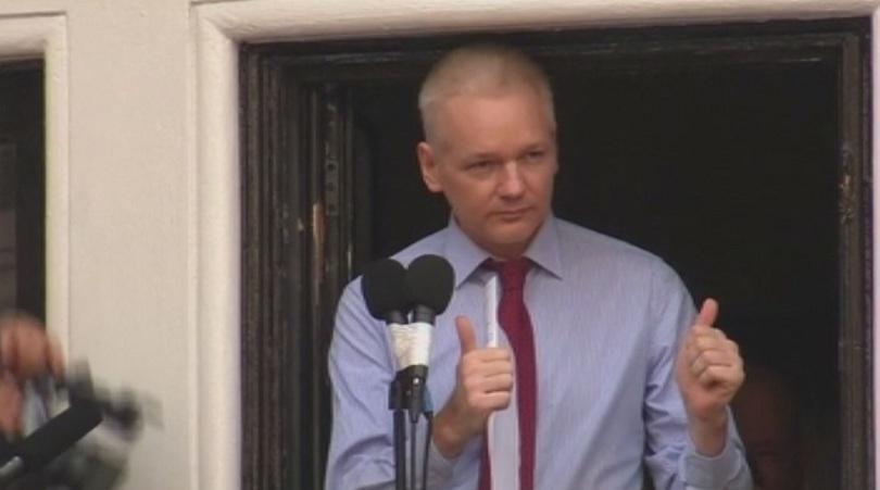 Уикилийкс се готви да публикува нови данни за изборите в САЩ