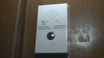 Близо 1/3 от асансьорите в жилищните сгради в Русе нямат разговорни устройства