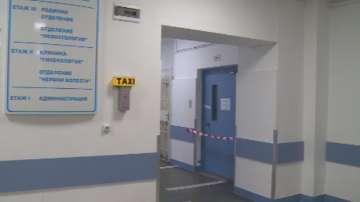 Кабинетът отпуска 180 000 лв. за нови асансьори във варненската болница