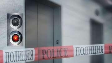 Асансьор пропадна в сграда в София, има пострадали