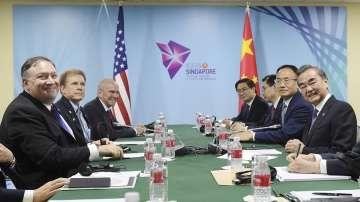 От срещата на АСЕАН: ЕС ще си сътрудничи с Иран, въпреки санкциите на САЩ