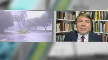 д-р Асен Асенов: Опасността от Ирма не е преминала