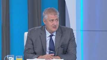 Проф. Асен Балтов: Не може лекарите да напуснат кабинетите и да ходят по улиците