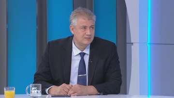 Проф. Асен Балтов: Лекарските екипи са претоварени