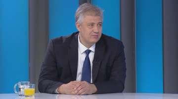 Шефът на Пирогов: Ще увеличим заплатите средно с 300 лв., сливаме и клиники