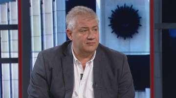 Проф. Асен Балтов: Има прекалено много болници в България