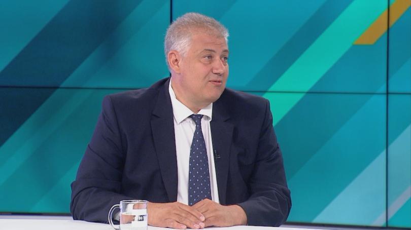 Проф. Асен Балтов: Раздържавяването на НЗОК ще засили конкуренцията