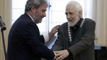 Почетен знак Златен век за български творци по случай 24 май
