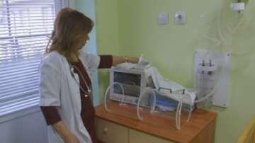 Българската Коледа в подкрепа на болницата в Асеновград