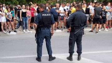 До месец ще е готово обвинението за хулиганските действия в Асеновград