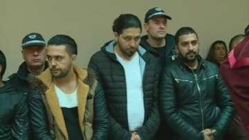 В Асеновград започна делото срещу 11-те подсъдими за побоя над спортисти