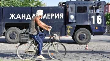 Гледат мерките на нападателите от Асеновград