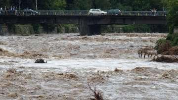 Остава бедственото положение в три общини във Врачанско след дъждовете