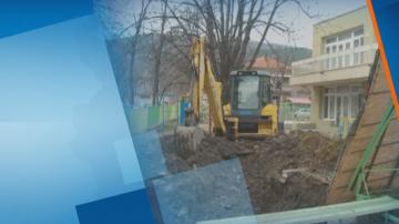 Отстраниха голямата ВиК-авария в Асеновград