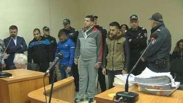Подсъдимите по делото за побоя над гребците в Асеновград се признаха за виновни