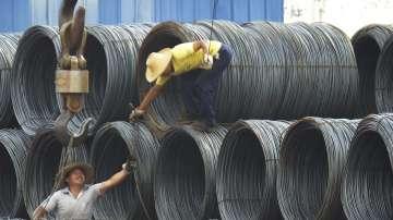 Риск от търговска война след митата на САЩ за внос на стомана и алуминий
