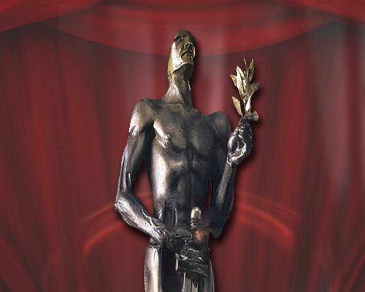 Най-старите театрални отличия у нас - наградите