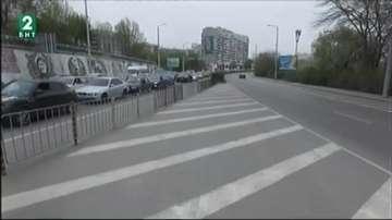 Общината с предложение за облекчаване трафика на Аспарухов мост