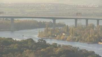 Започва ремонтът на Аспаруховия мост