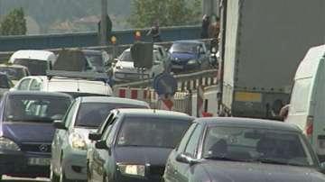 Подновеният ремонт ще блокира Аспаруховия мост във Варна