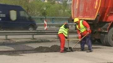 Започна ремонтът на Аспаруховия мост във Варна