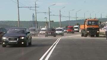 Пускат ремонтирания Аспарухов мост