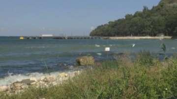 Няма нарушения в процедурите за реконструкция на пристанището в Аспарухово