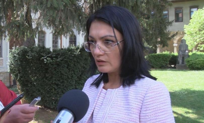 замглпрокурор ася петрова коментира делата водят бивши затворници