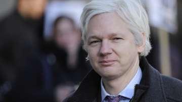 Арестуваха основателя на Уикилийкс Джулиан Асанж