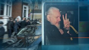 Швеция настоява за екстрадирането на Асандж