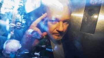Джулиан Асандж отказва да бъде екстрадиран в САЩ