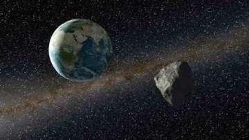 По-голям от Хеопсовата пирамида астероид се доближава до Земята