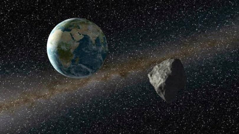 голям хеопсовата пирамида астероид доближава земята