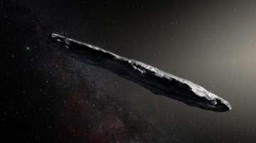 Учени откриха за първи път астероид от чужда слънчева система