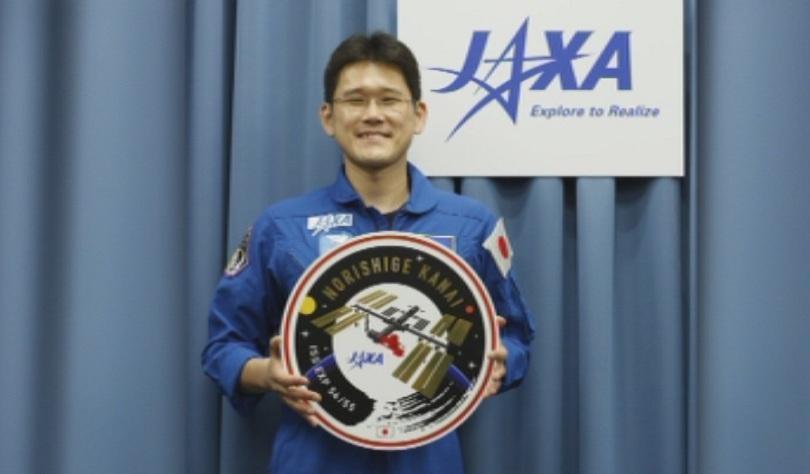 С 9 сантиметра е пораснал японският астронавт Норишиге Канаи след