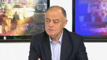 Ат. Атанасов: Работим за създаване на съюз - алтернатива на днешното управление