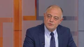 Ген. Атанас Атанасов: Политическата криза ще доведе до забавяне на икономиката