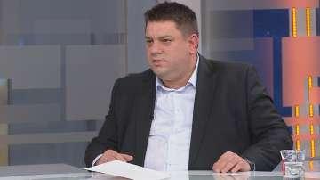 Атанас Зафиров: Болниците у нас са прекалено много и това трябва да бъде спряно