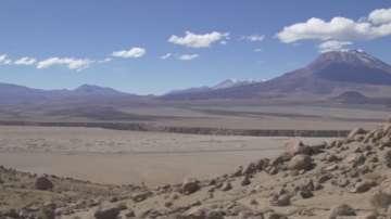 Aтакама-ключът към разгадаването на Марс