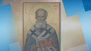 За първи път от 70 години отслужиха литургия в храм Свети Атанасий в Арбанаси