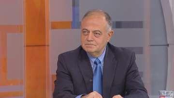 ДСБ ще търси обединение на десни формации за предстоящите избори