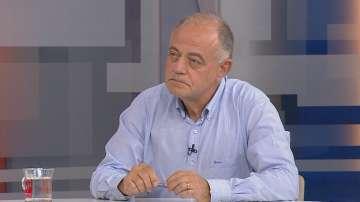 Атанас Атанасов: Искаме да върнем ДСБ на силната политическа карта