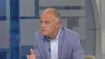 """В """"Още от деня"""": Ген. Атанасов за новата дясна формация """"Демократична България"""""""