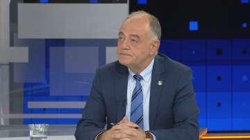 Атанас Атанасов: Обединението на демократичната общност е факт